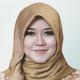 dr. Diah Utami Anggraini, Sp.Rad merupakan dokter spesialis radiologi