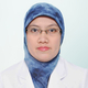 dr. Dian Cahyani, Sp.S merupakan dokter spesialis saraf di RS Ichsan Medical Centre (IMC) Bintaro di Tangerang Selatan