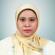 dr. Diana Amaliawati Yusuf, Sp.PA merupakan dokter spesialis patologi anatomi di RS Bhakti Asih Brebes di Brebes