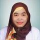 dr. Diana Haryati Kusumastuti, Sp.M merupakan dokter spesialis mata di RS Pelita Insani di Banjar