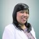dr. Dina Imelda, Sp.S merupakan dokter spesialis saraf di Primaya Hospital Bekasi Timur di Bekasi