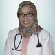 dr. Dini Rostiati, Sp.JP merupakan dokter spesialis jantung dan pembuluh darah di RS Hermina Arcamanik di Bandung