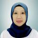 dr. Diorita Dyah Prayanti, Sp.S merupakan dokter spesialis saraf di RS Pusat Otak Nasional di Jakarta Timur