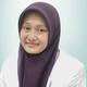 dr. Dita Kurnia Sanie, Sp.P merupakan dokter spesialis paru di RS Hermina Grand Wisata di Bekasi