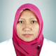 dr. Dita Setiati, Sp.A merupakan dokter spesialis anak di RS Jakarta di Jakarta Selatan