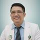 dr. Djaya Perdana, Sp.B merupakan dokter spesialis bedah umum di RS Sari Asih Ciputat di Tangerang Selatan