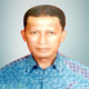 dr. Djoko Heru Santosa, Sp.M merupakan dokter spesialis mata di RS Mardi Rahayu di Kudus