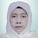 dr. Hj. Djundu'ah, Sp.A merupakan dokter spesialis anak di RS Permata Pamulang di Tangerang Selatan