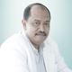 dr. Dominggus Nicodemus Lokollo, Sp.A, M.Si merupakan dokter spesialis anak di RS Harapan Keluarga Jababeka di Bekasi