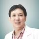 Dr. dr. Ago Harlim, Sp.KK, MARS merupakan dokter spesialis penyakit kulit dan kelamin di RSU Universitas Kristen Indonesia (UKI) di Jakarta Timur