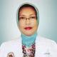 Dr. dr. Andi Mardiah Tahir, Sp.OG merupakan dokter spesialis kebidanan dan kandungan di RS Universitas Hasanuddin di Makassar