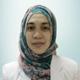 Dr. dr. Fardhah Akil, Sp.PD-KGH, Sp.GK, M.Kes merupakan dokter spesialis penyakit dalam konsultan ginjal hipertensi di RS Universitas Hasanuddin di Makassar