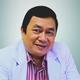 Dr. dr. Gatot Purwoto, Sp.OG(K)Onk merupakan dokter spesialis kebidanan dan kandungan konsultan di RS Mitra Keluarga Bekasi Barat di Bekasi
