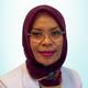 Dr. dr. Halida Wibawaty, Sp.M(K) merupakan dokter spesialis mata konsultan di RS Mata Solo di Surakarta