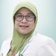 Dr. dr. Marhaeni Sudarmini, Sp.THT, M.Si.Med merupakan dokter spesialis THT di RS Sari Asih Sangiang di Tangerang
