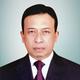 Dr. dr. Rachmat Latief, Sp.PD-KPTI, FINASIM merupakan dokter spesialis penyakit dalam konsultan penyakit tropis dan infeksi di RS Awal Bros Makassar di Makassar