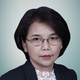 Dr. dr. Trimartani, Sp.THT-KL(K) merupakan dokter spesialis THT konsultan di RSUPN Dr. Cipto Mangunkusumo (RSCM) di Jakarta Pusat