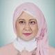 dr. drg. Mirna Febriani, M.Kes merupakan dokter gigi di RS Gigi dan Mulut Universitas Prof. Dr. Moestopo di Jakarta Selatan