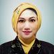 dr. Dria Anggraeny Sutikno, Sp.Rad merupakan dokter spesialis radiologi di RS Pelita Anugerah di Demak