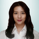 dr. Dwi Maysaroh Arsa, Sp.M, M.Ked(Oph) merupakan dokter spesialis mata di RS Columbia Asia Medan di Medan