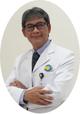 dr. E. Mudjaddid, Sp.PD-KPsi, FINASIM merupakan dokter spesialis penyakit dalam konsultan psikosomatik di RS Permata Pamulang di Tangerang Selatan