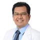 dr. Edison Saut Hamonangan Simarmata, Sp.Rad merupakan dokter spesialis radiologi di Eka Hospital Pekanbaru di Pekanbaru
