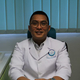 dr. Edwin Saleh Siregar, Sp.B-KBD merupakan dokter spesialis bedah konsultan bedah digestif di RS Columbia Asia Medan di Medan