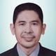 dr. Edy Ariston Lubis, Sp.M merupakan dokter spesialis mata di RS Santo Vincentius di Singkawang
