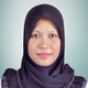 dr. Eka Maya Susanti merupakan dokter umum di RSIA Safira di Indragiri Hulu
