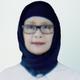 dr. Elfrina Emran, Sp.JP, FIHA merupakan dokter spesialis jantung dan pembuluh darah di RS Pusat Pertamina di Jakarta Selatan