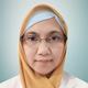 dr. Elien Wihestin, Sp.KFR merupakan dokter spesialis kedokteran fisik dan rehabilitasi di RSU Dadi Keluarga Purwokerto di Banyumas