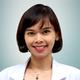 dr. Elisa Yopitasari, Sp.M merupakan dokter spesialis mata di RS Bhayangkara Sartika Asih di Bandung