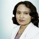 dr. Elisabeth Hutapea, Sp.A merupakan dokter spesialis anak di RS Royal Taruma di Jakarta Barat