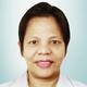 dr. Elisna Syahruddin, Sp.P merupakan dokter spesialis paru di RSUP Persahabatan di Jakarta Timur