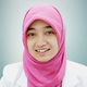 dr. Elok Rochmawati, Sp.M merupakan dokter spesialis mata di Klinik Utama Spesialis Mata SMEC Tebet di Jakarta Selatan