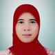 dr. Elvi Suryana merupakan dokter umum di RS Jiwa Aceh di Banda Aceh