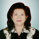 dr. Elvie Loho, Sp.Rad merupakan dokter spesialis radiologi