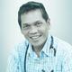 dr. Eric Gultom, Sp.A(K) merupakan dokter spesialis anak konsultan di RS Medistra di Jakarta Selatan