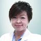 dr. Erlani Kartadinata, Sp.M merupakan dokter spesialis mata di RS Grha Kedoya di Jakarta Barat