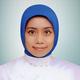 dr. Erli Nur Magdalena Sari Lubis, Sp.M merupakan dokter spesialis mata