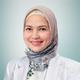 dr. Erna Tjahjaningtyas, Sp.M(K) merupakan dokter spesialis mata konsultan di RSU Karisma Cimareme di Bandung Barat