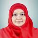 dr. Eva Meutia, Sp.S merupakan dokter spesialis saraf di RSU Ummi Langsa di Langsa