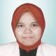 dr. Eva Nurfarihah, Sp.THT-KL, M.Kes merupakan dokter spesialis THT di RS Mitra Medika Pontianak di Pontianak