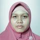 dr. Evelsha Azzahra, Sp.P merupakan dokter spesialis paru di Klinik Utama Geriatri Wijayakusuma di Bogor