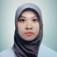 dr. Fahrani Imanina Putri Nurtyas, Sp.PK merupakan dokter spesialis patologi klinik di RS EMC Sentul di Bogor
