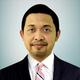 dr. Faisal Sommeng, Sp.An merupakan dokter spesialis anestesi di RS Sandi Karsa di Makassar
