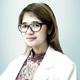 dr. Faneisha, Sp.M merupakan dokter spesialis mata di RS Awal Bros Tangerang di Tangerang