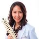 dr. Fanny Aliwarga, Sp.KFR merupakan dokter spesialis kedokteran fisik dan rehabilitasi di Eka Hospital BSD di Tangerang Selatan