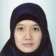 dr. Fathia Arsyiana, Sp.KFR merupakan dokter spesialis kedokteran fisik dan rehabilitasi di RSKB Banjarmasin Siaga di Banjarmasin
