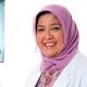 dr. Fatimah Djamilus, Sp.Rad merupakan dokter spesialis radiologi di Eka Hospital BSD di Tangerang Selatan